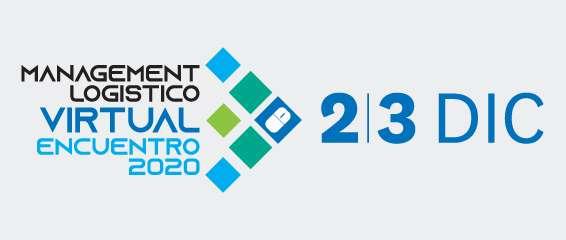 Managment Logístico virtual Encuentro 2020